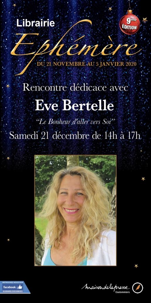 Eve Bertelle
